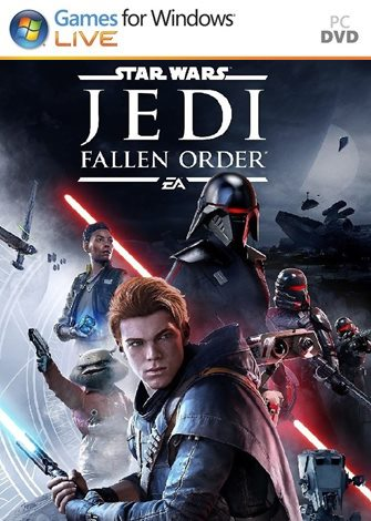 STAR WARS Jedi: Fallen Order (2019) PC Full Español
