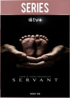 Servant Temporada 1 HD 720p Latino Dual