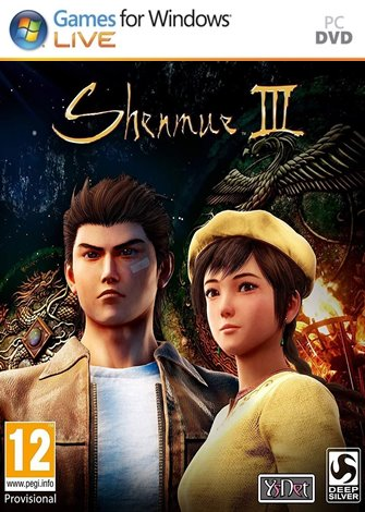 Shenmue 3 (2019) PC Full Español