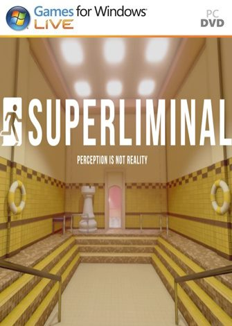 Superliminal (2019) PC Full Español