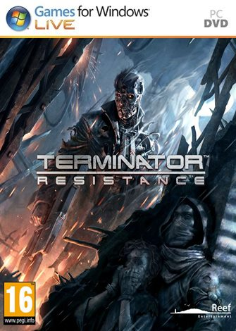 Terminator: Resistance (2019) PC Full Español