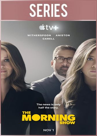 The Morning Show (2019) Temporada 1 HD 720p Latino Dual