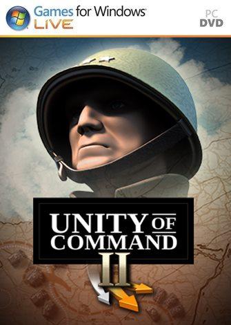 Unity of Command II (2019) PC Full