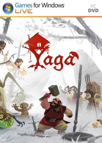 Yaga (2019) PC Full Español