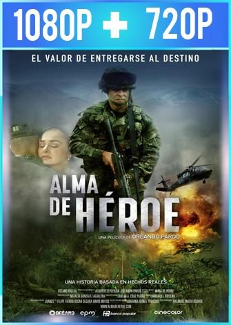 Alma de Héroe (2019) HD 1080p y 720p Latino