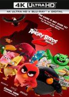 Angry Birds 2, La Película (2019) 4K Ultra HD Latino Dual