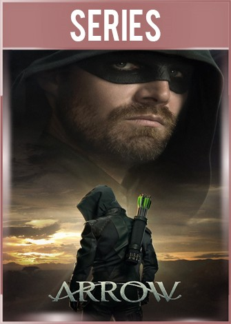 Arrow Temporada 8 HD 720p Latino Dual