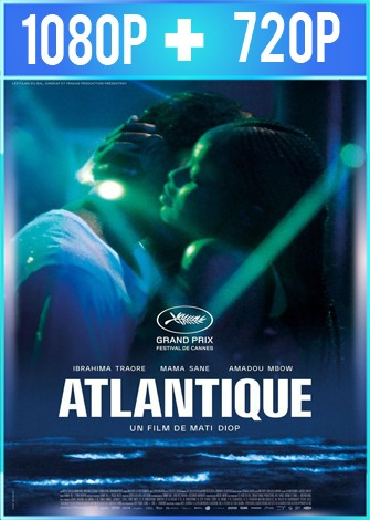 Atlantics (2019) HD 1080p y 720p Latino Dual