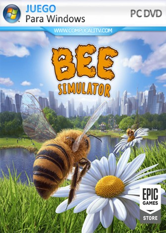 Bee Simulator (2019) PC Full Español