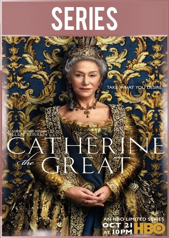Catherine the Great Temporada 1 Completa HD 720p Latino Dual