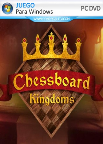 Chessboard Kingdoms (2019) PC Full