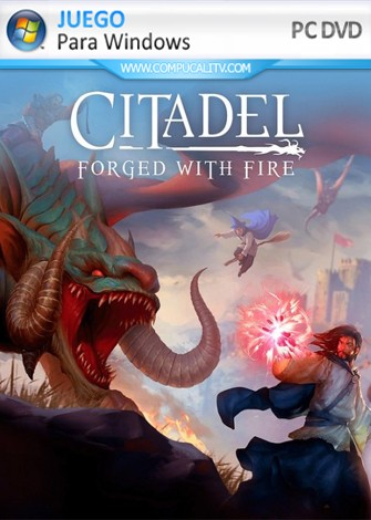 Citadel Forged with Fire (2019) PC Full Español