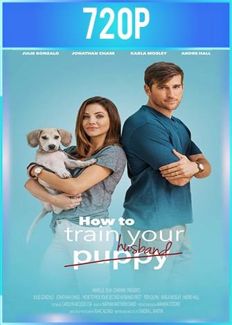 Cómo entrenar a tu cachorro/esposo (2018) HD 720p Latino Dual