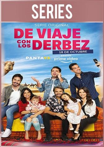 De Viaje Con Los Derbez Temporada 1 Completa HD 720p Latino
