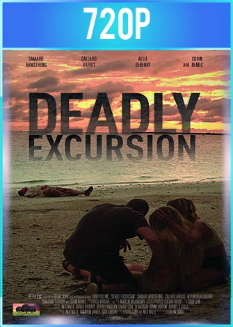 Deadly Excursion (2019) HD 720p Latino Dual