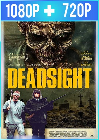 Deadsight (2018) HD 1080p y 720p Latino Dual