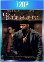 Día de entrenamiento (2001) HD 720p Latino Dual