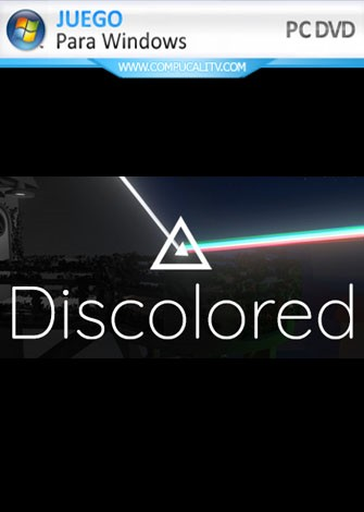 Discolored (2019) PC Full Español
