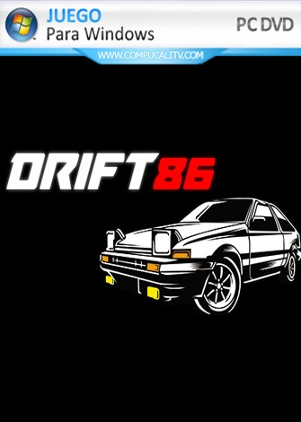 Drift86 (2019) PC Full