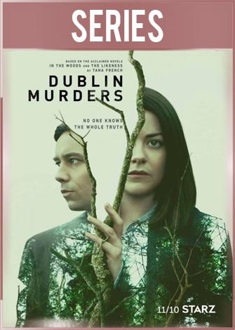 Dublin Murders Temporada 1 Completa HD 720p Latino Dual