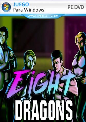 Eight Dragons (2019) PC Full Español