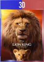 El rey león (2019) 3D SBS Latino Dual