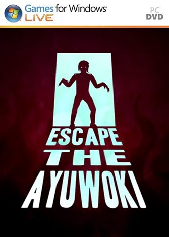 Escape the Ayuwoki (2019) PC Full