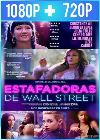 Estafadoras de Wall Street (2019) HD 1080p y 720p Latino Dual