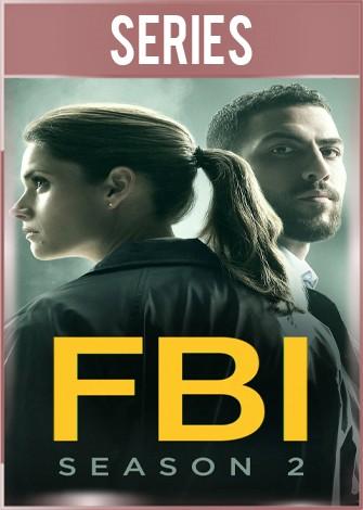 FBI Temporada 2 HD 720p Latino Dual