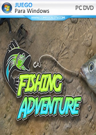 Fishing Adventure (2019) PC Full Español