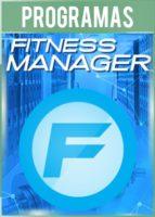 Fitness Manager Versión 10.4.0.0 Full Español