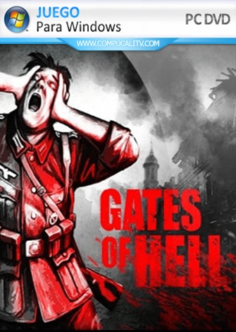 Gates of Hell (2019) PC Full Español