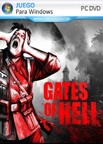 Portada de Gates of Hell (2019) PC Full Español