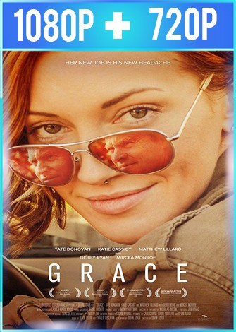 Grace (2018) HD 1080p y 720p Latino Dual