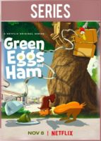 Green Eggs and Ham Temporada 1 Completa HD 720p Latino Dual