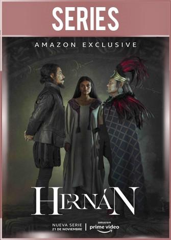 Hernán Temporada 1 Completa HD 720p Latino
