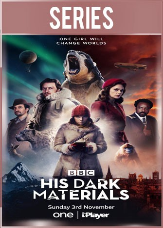 His Dark Materials Temporada 1 HD 720p Latino Dual