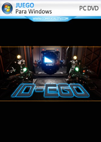 ID-EGO (2019) PC Full