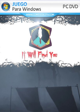 It Will Find You (2019) PC Full