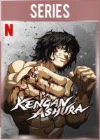 Kengan Ashura Temporada 2 Completa HD 720p Latino Dual