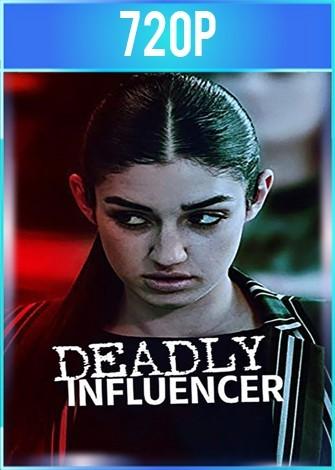 La asesina que conoció online (2019) HD 720p Latino Dual