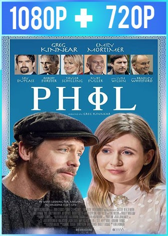 La nueva filosofía de Phil (2019) HD 1080p y 720p Latino Dual