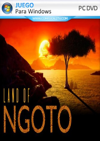 Land of Ngoto (2019) PC Full Español