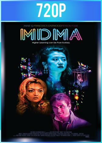 MDMA (2017) HD 720p Latino Dual