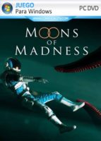 Moons of Madness (2019) PC Full Español