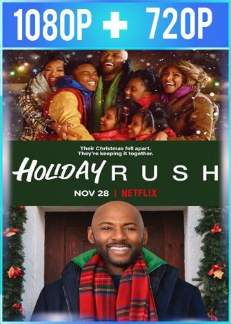 Navidad, loca Navidad (2019) HD 1080p y 720p Latino Dual