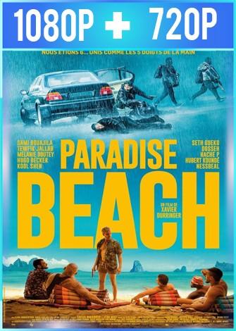 Paradise Beach (2019) HD 1080p y 720p Latino Dual
