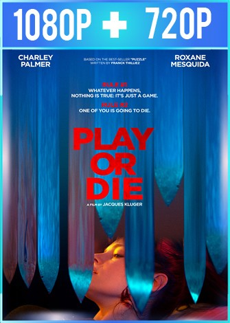 Play or Die (2019) HD 1080p y 720p Latino Dual