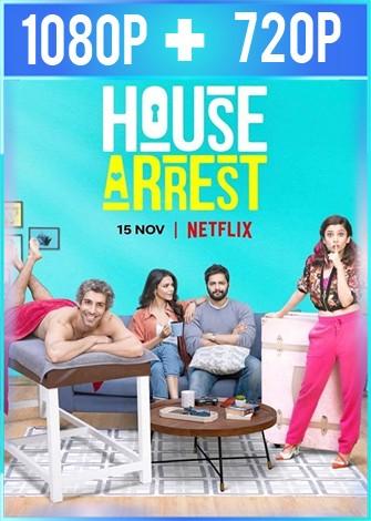 Prisionero en Casa (2019) HD 1080p y 720p Latino Dual