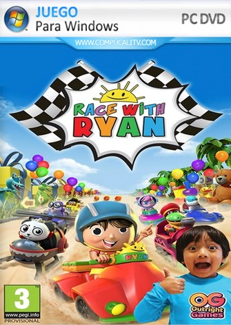 Race With Ryan (2019) PC Full Español